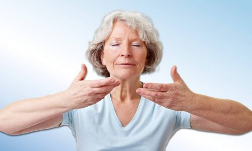 Лечебные упражнения помогают научиться правильно дышать