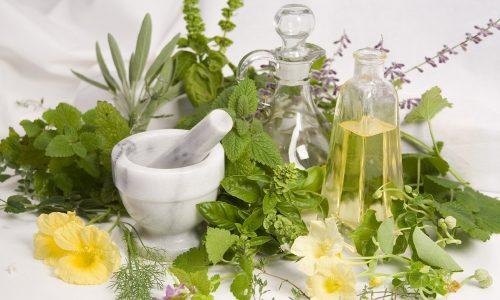 Травы при бронхите используются как дополнение к медикаментозной терапии