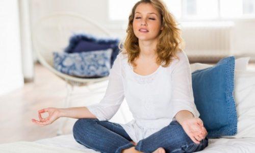 Лечебная гимнастика посредством комплекса дыхательных упражнений облегчает отхождение мокроты, снимает воспаление и восстанавливает естественное дыхание