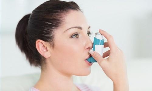 Отличия обструктивного бронхита от бронхиальной астмы заключаются в этиологии обоих заболеваний