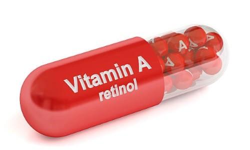 Витамин А участвует в борьбе с инфекциями на слизистых оболочках: поддерживает разделение иммунокомпетентных клеток, нормальный синтез иммуноглобулинов и других факторов защиты