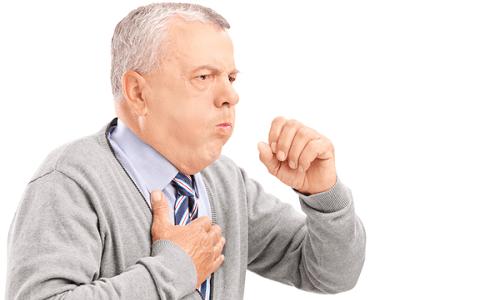 Боль в груди при бронхите - частый симптом