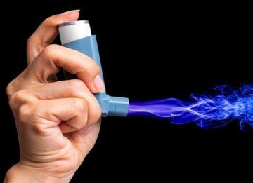 Чем отличается обструктивный бронхит от бронхиальной астмы?