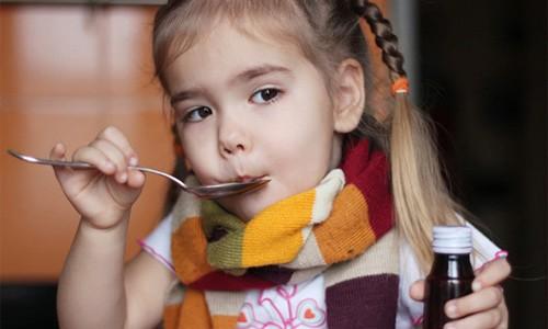 Детям препарат следует давать в дозировках, которые подбираются индивидуально