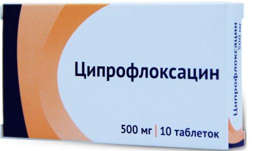 Не рекомендуется комбинировать Левофлоксацин с фторхинолонами, в том числе Ципрофлоксацином