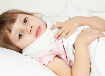 Способы лечения бронхита у детей в домашних условиях