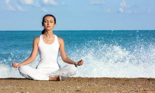 Для ускорения выздоровления на море можно выполнять специальные упражнения, которые насытят организм кислородом и улучшат функции дыхательной системы