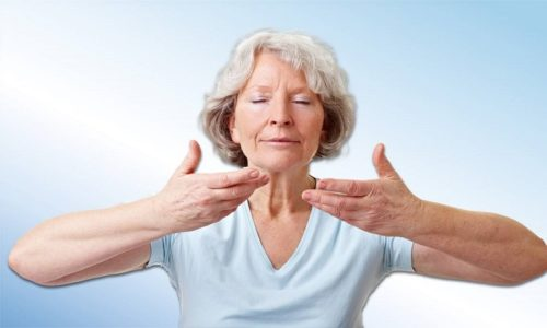 Дыхательная гимнастика показана всем, у кого обширная патология бронхов перешла в хроническую обструктивную форму.
