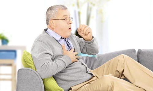 Гнойный бронхит возникает в результате неправильного лечения острой бактериальной формы заболевания