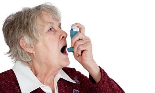 Ингаляции - наиболее действенный путь введения препаратов в дыхательные пути при остром бронхите