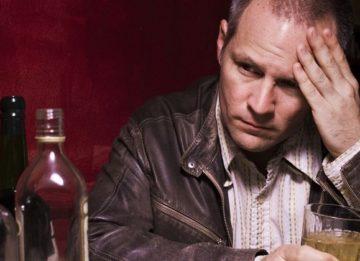 Можно ли пить алкоголь при бронхите?