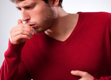 Как лечить аллергический бронхит?