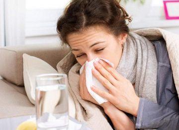 Какие симптомы бронхита без температуры?