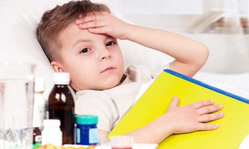 Хорошее средство при бронхите у ребенка thumbnail