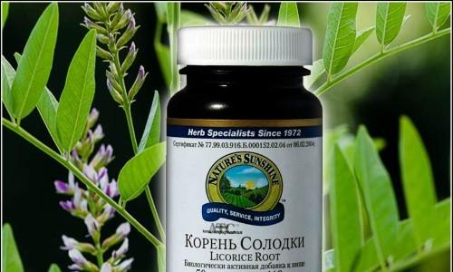 Солодка при бронхите - популярное лечебное средство, помогающее быстро справиться с сухим или влажным кашлем, остановить развитие воспаления и облегчить общее состояние больного