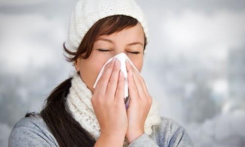Беродуал устраняет симптомы сопутствующих заболеваний, в т.ч. помогает вылечить гайморит