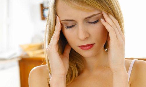 Передозировка Юнидокс Cолютаба может вызвать головокружение