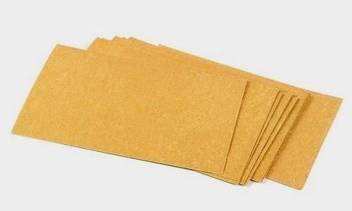 Кашель при бронхите можно лечить с помощью горчичников