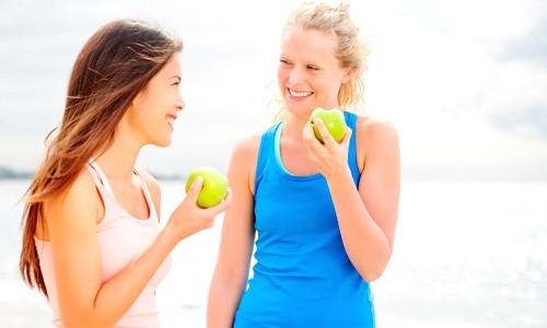 Здоровый образ жизни - лучшая профилактика бронхита