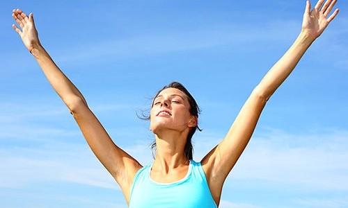 Дыхательная гимнастика улучшает кровоснабжение в бронхах