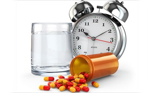 При острых аллергических заболеваниях терапия таблетками длится до 7 дней