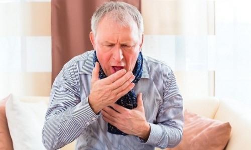 Стоптуссин может быть включен в терапию при влажном кашле