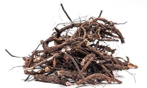 При сочетанном воспалении бронхов и трахеи применяют корень алтея