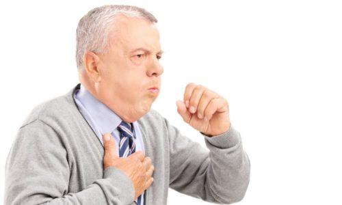 На второй стадии развития бронхита курильщака у больного начинается одышка и кашель при малейшей физической нагрузке
