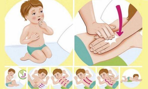 Массаж способствует восстановлению кровоснабжения, выведению мокроты, улучшению общего состояния организма
