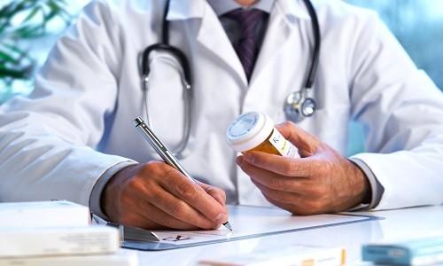 Длительность курса лечения антибиотиком должен определять только доктор