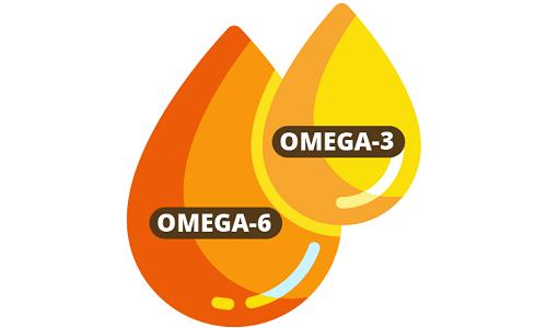 В состав диеты при остром бронхите следует дополнительно включить полиненасыщенные жирные кислоты Омега-3 для снятия приступов