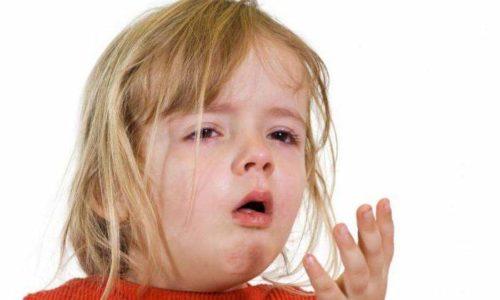 У больного очаговой формой появляется жесткое дыхание и мелкопузырчатые хрипы
