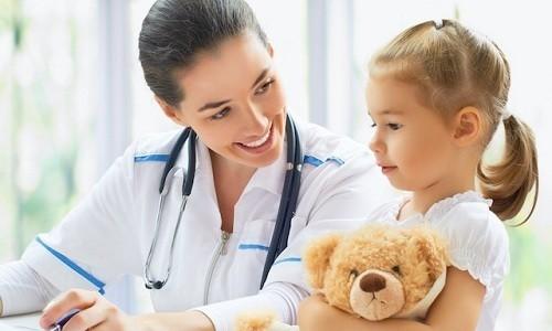 Детям с 2 до 6 лет врач может порекомендовать принимать по 0,2 г дважды в сутки
