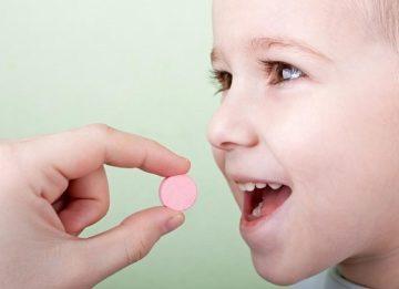Эффективные антибиотики при бронхите у детей