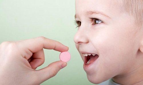 Самостоятельный подбор лекарств для детей до года строго запрещен