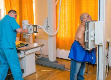 Почему назначается рентген при бронхите