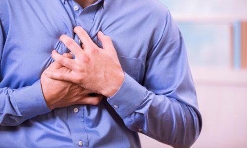 Нарушения работы сердечно-сосудистой системы также могут способствовать развитию деформирующего бронхита