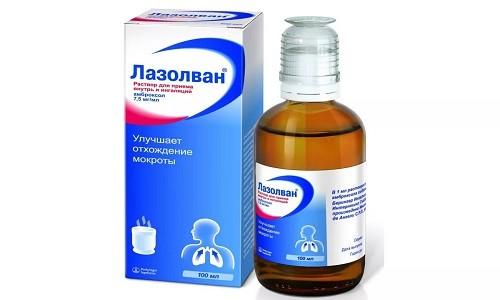 Если для лечения назначаются капли, то перед приемом их предварительно нужно развести в жидкости, например, в воде или соке