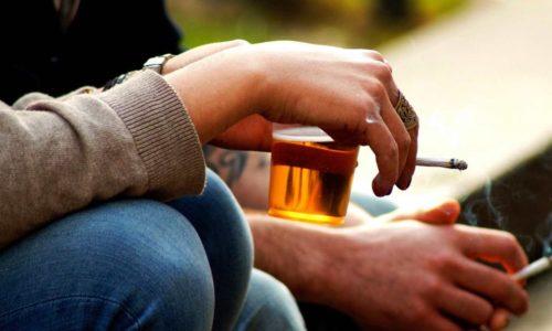 Табакокурение - самая распространенная причина обструктивного бронхита