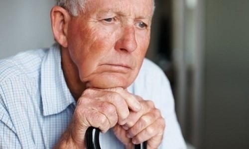 Пожилым пациентам, имеющим признаки нарушения церебрального кровообращения, требуется коррекция дозы Цифрана