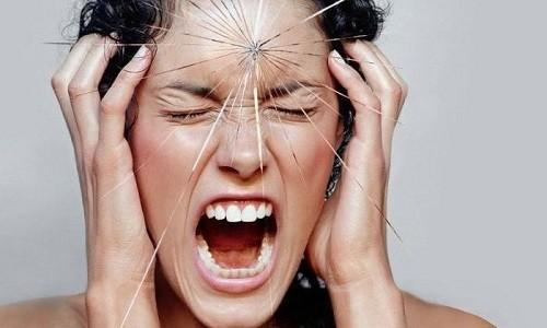 Также бронхит может развиваться из-за постоянных стрессов