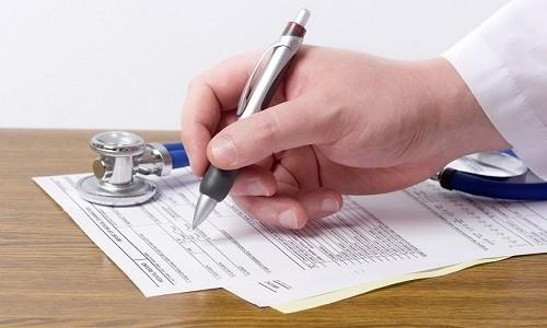 Курс лечения аллергического обструктивного бронхита, назначенный врачом, длится 7-10 дней