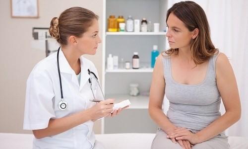 Перед применением горчичников лучше проконсультироваться с врачом
